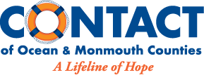 CONTACT of Ocean & Monmouth County Logo